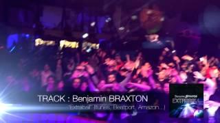 Benjamin BRAXTON - CONTACT FM UP MIX LIVE @ BELLEWAERDE PARC BELGIUM