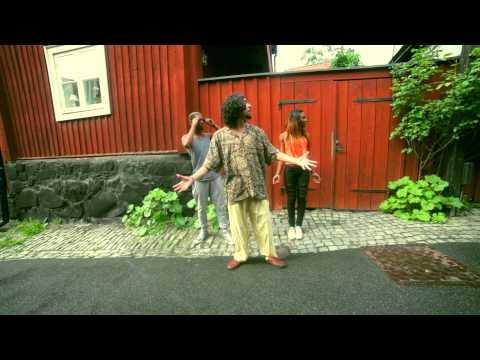 Slag Från Hjärtat feat. Tanya Ulriksson - Anne-Marie (Official Video)