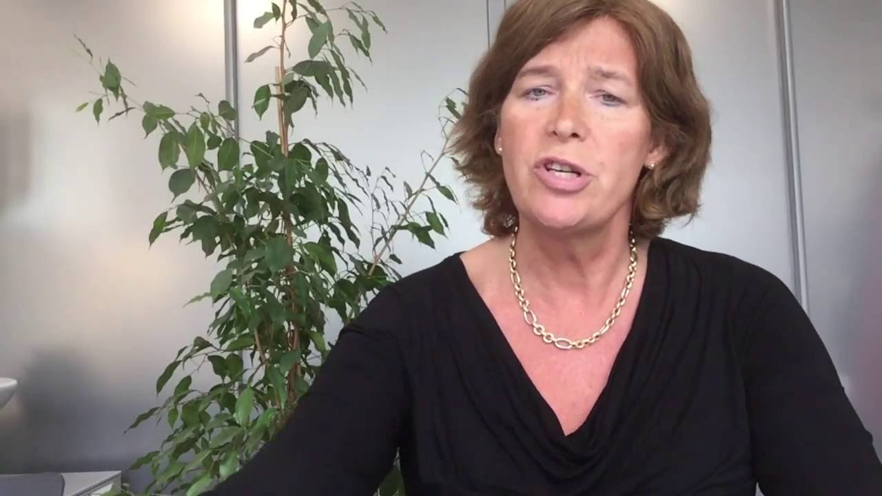 Petra De Sutter Video Message At th European Transgender Council YouTube