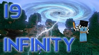 Minecraft - FTB Infinity Pack [NL] Ep.19 (Applied Energistics 2!)