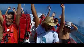 Tornado X-tream Jet Boat Ride Cyprus