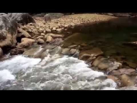 El Agua Cristalina  Julio Elías