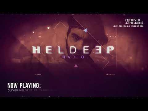 Oliver Heldens - Heldeep Radio #200