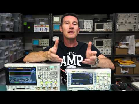 eevBLAB #5 - Are Mixed Signal (MSO) Oscilloscopes Worth The Money?