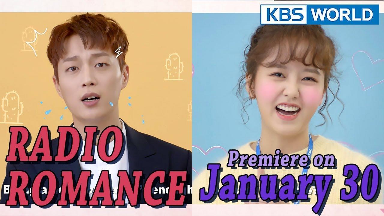 Radio romance ep 1 dramanice