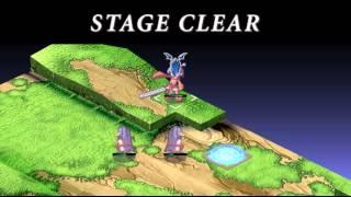 Disgaea PC - Gameplay PC - steam