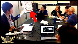 A LOOK INSIDE MY FOREX TRADING COACHING & INNER CIRCLE MENTORSHIP