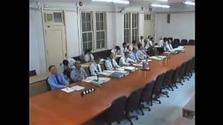 290607教育福祉委員会① - Captured Live on Ustream at http://www.ustr...