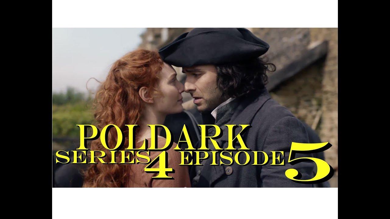 Download POLDARK Series 4 Episode 5 RECAP | PoldarkDish | A special episode | UK EDITION