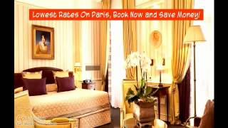 Paris Hotels Deals Review