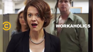 Workaholics - Pumped Full of Plastic thumbnail