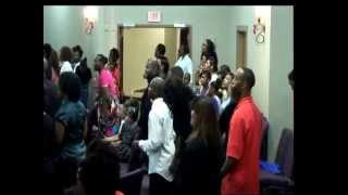 To God Be The Glory- Apostle Cortez Vaughn
