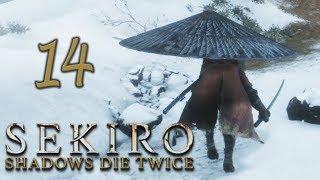 POD OSTRZAŁEM [#14] Sekiro: Shadows Die Twice