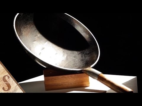 How To Buy A Chinese Wok | Slice