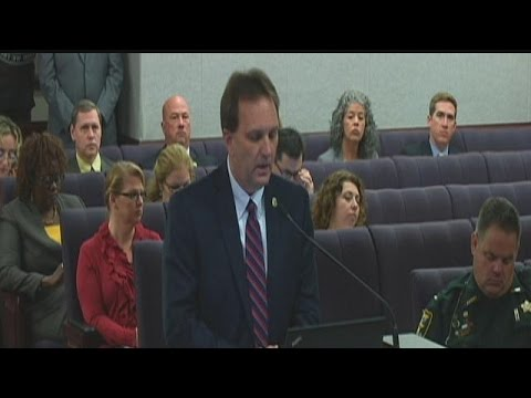 FDLE: Terrorists In Florida Need To Be Stopped