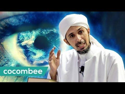 Hati-hati Kepada Firasat Orang Beriman ᴴᴰ |  Habib Ali Zaenal Abidin Al-Hamid