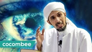 habib ali zaenal abidin al hamid