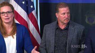 Full interview: Minneapolis police union head Bob Kroll speaks on George Floyd death, police reform