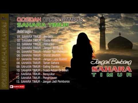 Qasidah Orkes Gambus SaharaTimur Berjanji