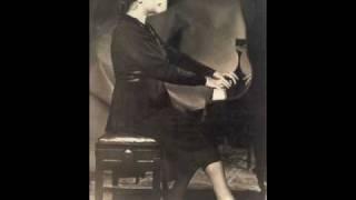 Felicja Blumental / Annette Celine: Zueignung, Op. 10, No. 1 (Strauss)