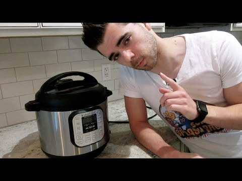 how-to-use-instant-pot