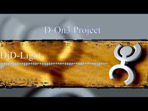 D-On3 Project - Hands Up & Dance Mix 4