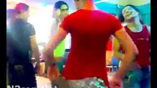 رقص شاذين جنسيا !