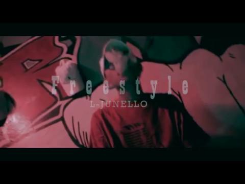 Freestyle - L- Junello Rap Mollucan Labrak