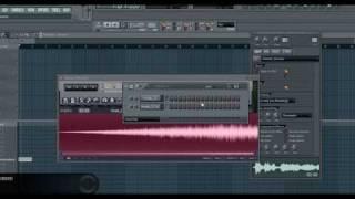 How To Blur / Gate Vocals In FL Studio (Not Backverb)