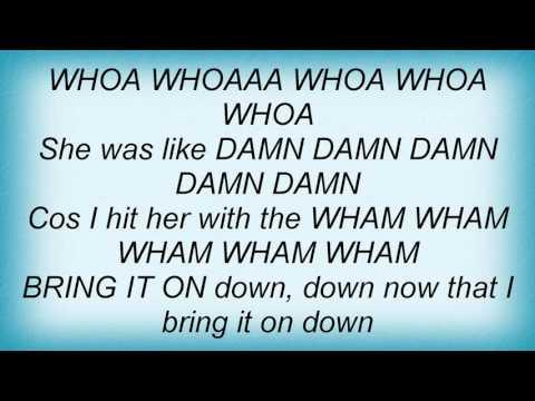 Lil Wayne - Flowers Lyrics