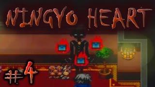 """Ningyo Heart - Pt.4 - Jugando a las cartas con un """"caballero"""""""