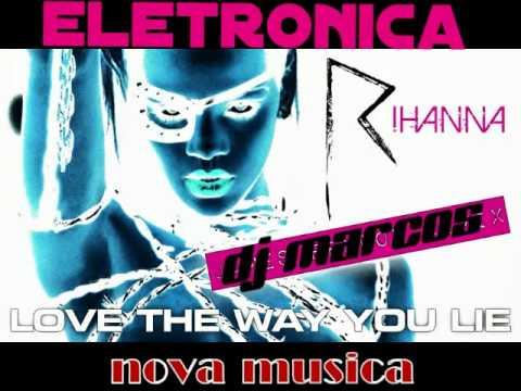 musicas eletronicas mais tocadas 2010