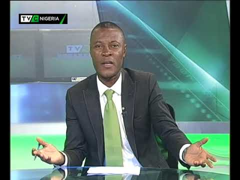 TVC Breakfast 10th October 2017 | Sport Talk: 2017 Nigeria FA Cup Final