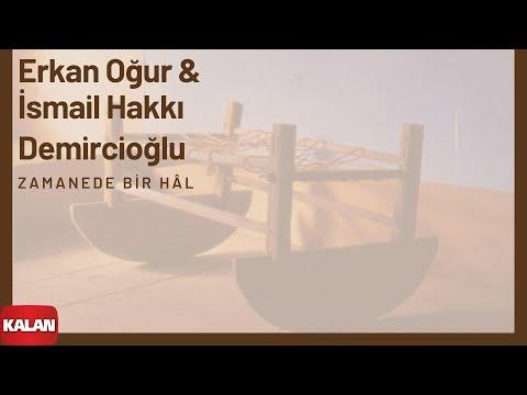 Erkan Oğur & İsmail H. Demircioğlu - Zamanede Bir Hâl [ Anadolu Beşik © 2000 Kalan Müzik ]