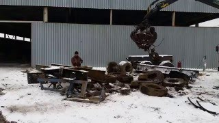 Вывоз металлолома в Москве за деньги(Компания «МЛТ Металл» осуществляет вывоз металлолома в Москве и МО! http://mltmetall.ru/vyvoz-metalloloma., 2015-12-24T18:16:28.000Z)