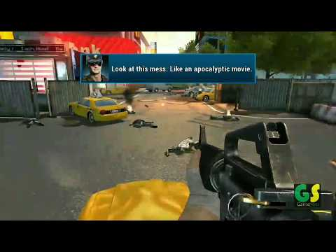 UNKILLED: MULTIPLAYER ZOMBIE SURVIVAL SHOOTER GAME-1