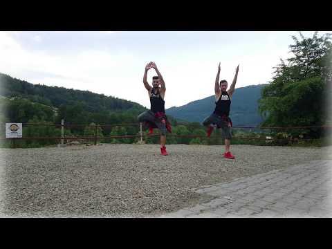 Born To Dance - Sebatian Kubik - Major Lazer - Front of the line feat