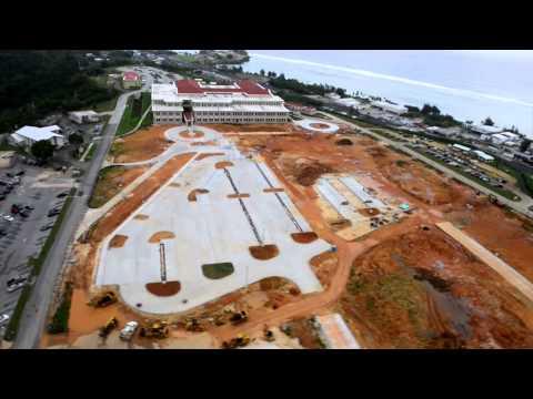 Joint Region Marianas Go Guam Video