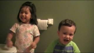 Toilet Episode