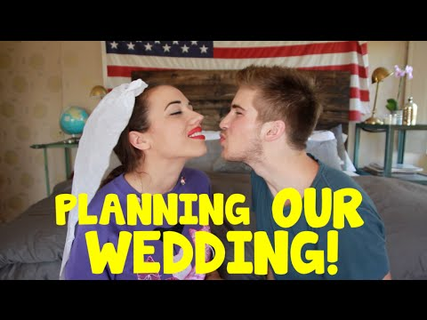 getting married after dating 2 years