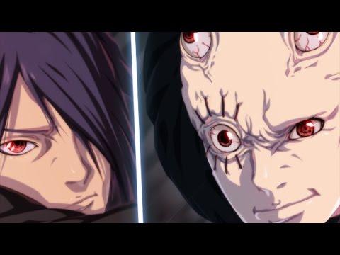 Naruto & Sasuke vs Shin Uchiha?! The New Akatsuki Leader - Naruto Gaiden 705 Discussion