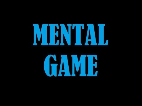 Mental Game 101 - Maintaining Composure