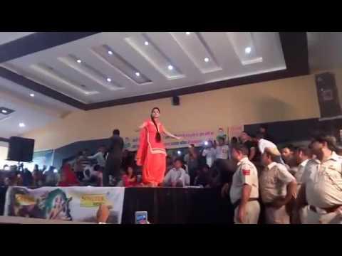 Sapna new song in kaithal