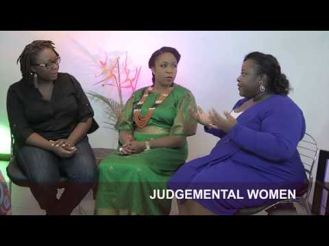 Inspire Series Webisode 9: Judgemental Women