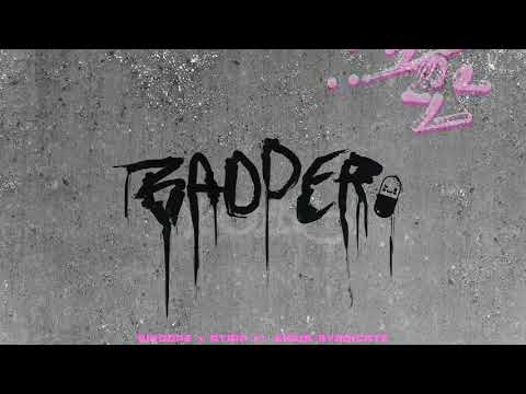 Sikdope x ATRIP - Badder Ft. Virus Syndicate