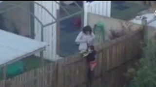 Madre de niño que intentó escapar del Sename entregó su versión - CHV Noticias