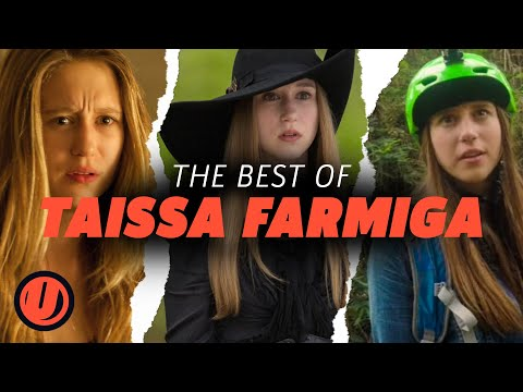 American Horror Story: The Best Of Taissa Farmiga
