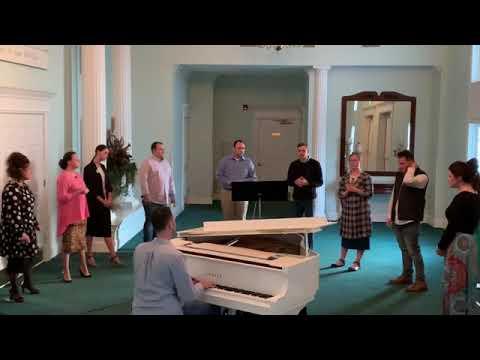 Apostolic Tabernacle Worship Singers || HGR MUSIC