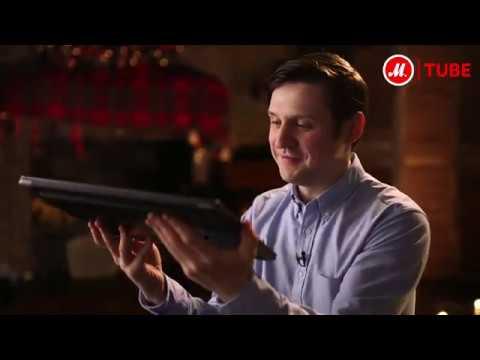 Ультралегкий ноутбук Huawei Matebook 15 D AMD: почувствуй мощь