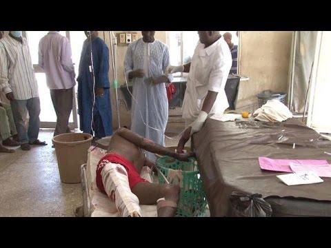Several dead, dozens injured in suicide blast in NE Nigeria